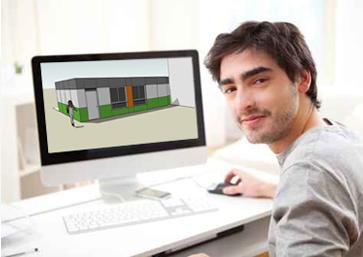 Bureau d'études construction modulaire