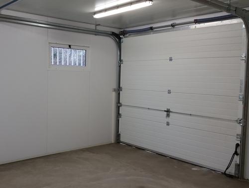 Locaux modulaires gaillard en haute savoie for Garage peugeot haute savoie