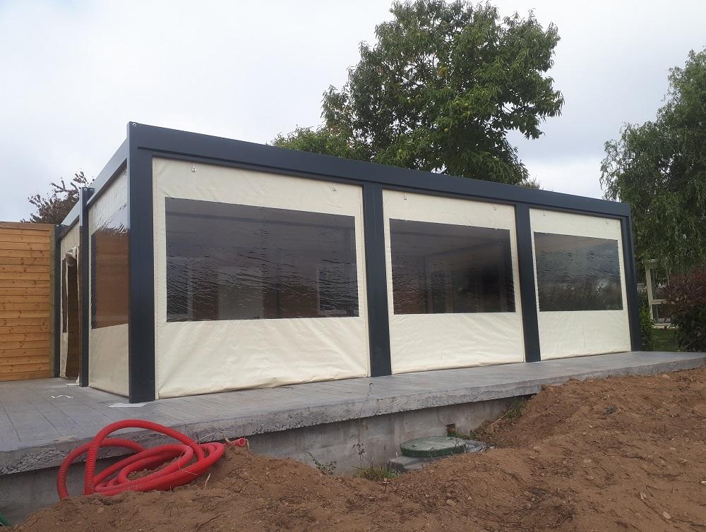 maison modulaire pr fabriqu e bretagne ventana blog. Black Bedroom Furniture Sets. Home Design Ideas
